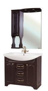 Комплект для ванной Bellezza Камелия-75