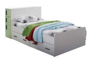 Детская кровать ESF-01218