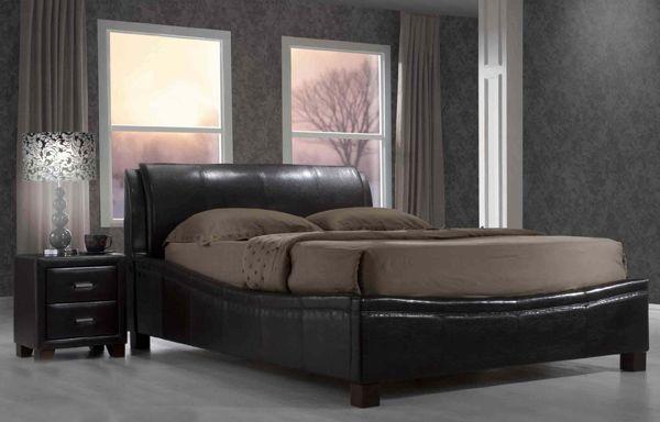 Кровать SPRINGFIELD  8037