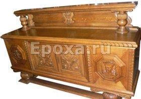Эксклюзивная мебель Столовый гарнитур