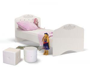 Детская кровать Princess