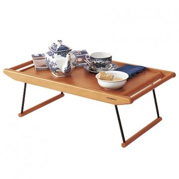 Сервировочный столик поднос для завтрака в постель Breakfast