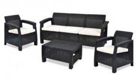 "Комплект мебели ""Корфу тройной"""