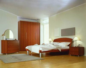 Спальня САКУРА-ЭКО