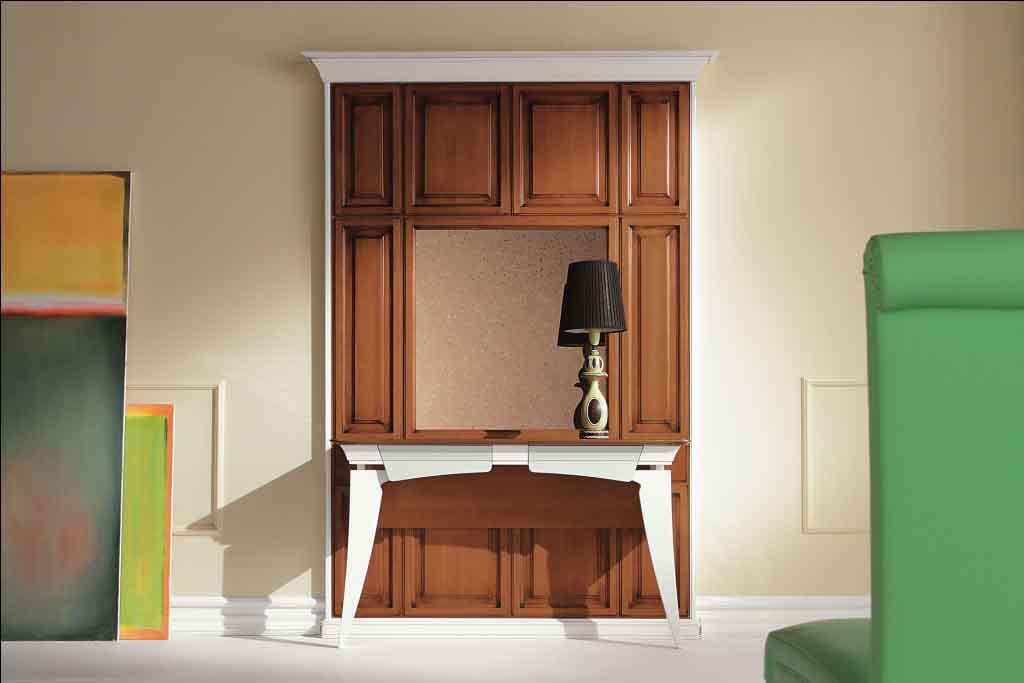 Спальня, гостиная, кабинет/ библиотека, гардеробная, двери, окна Бельфор