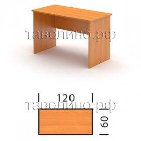 Стол СТ1-12 (120*60*76 см)