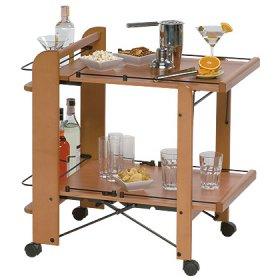 Сервировочный столик Service