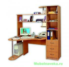 Угловой стол СК-1
