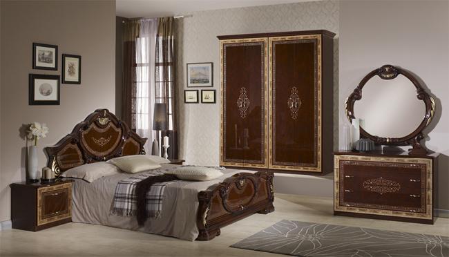 Спальня Беатриче
