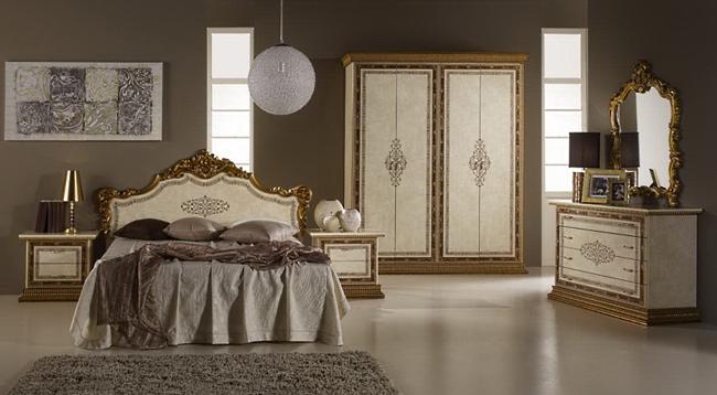 Спальня Дженнифер Люкс