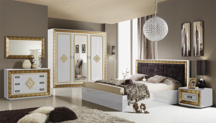 Спальня Синди