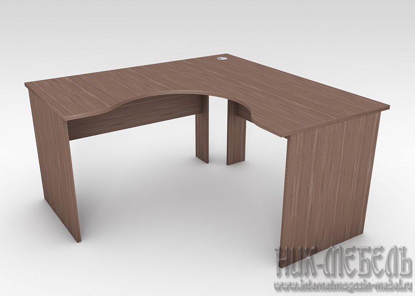 СД Мебель-Стол рабочий 41.04 угловой 90 градусов