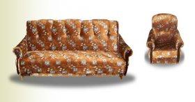 Диван-кровать Эконом (новый, с доставкой)