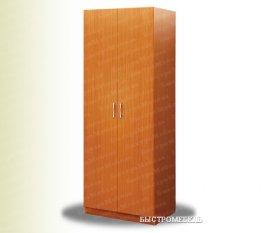 Шкаф распашной двухстворчатый (новый, с доставкой)