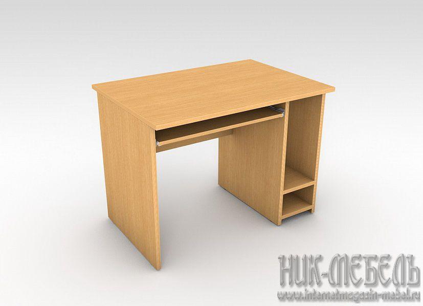 СД Мебель-Стол компьютерный 15