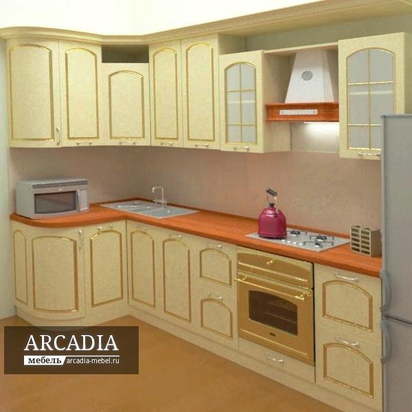 Кухонный гарнитур Люкс 1