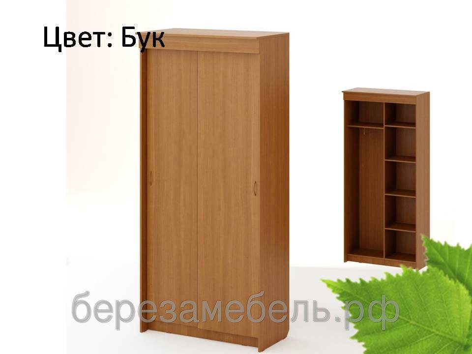 Шкаф купе ШК-01