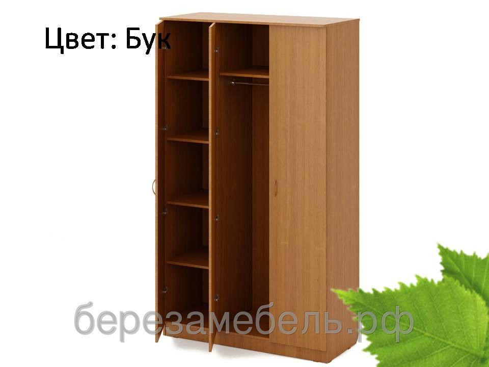 Шкаф распашной ШК-06