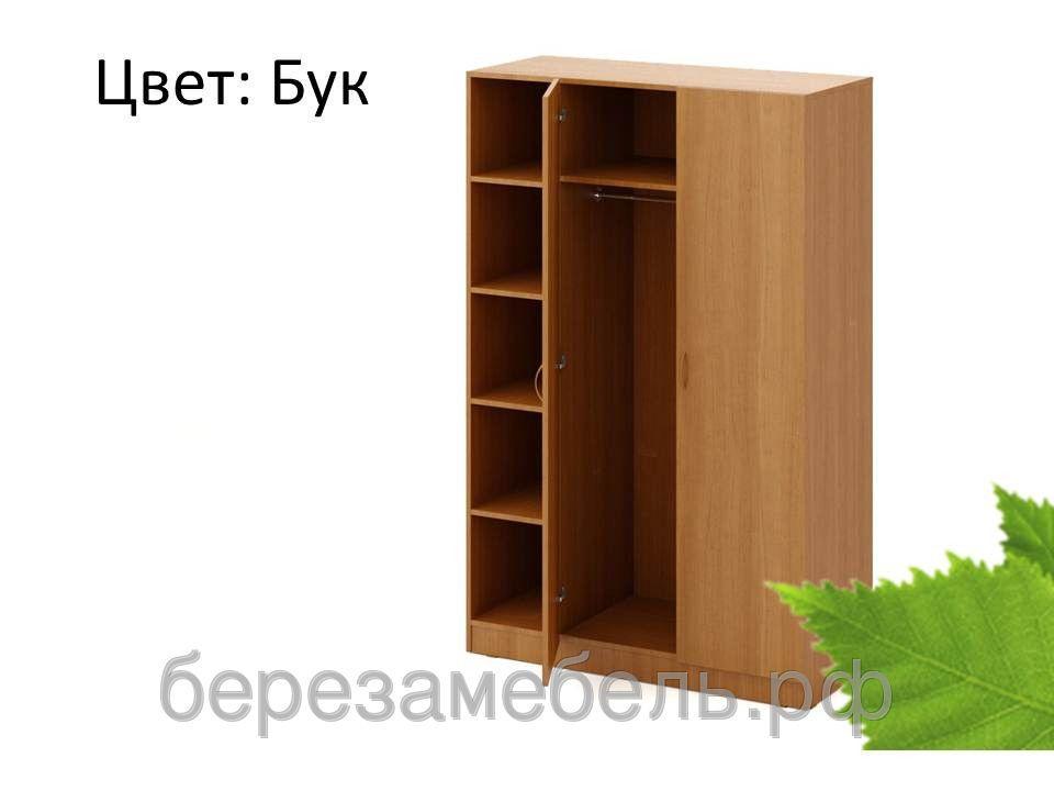 Шкаф детский распашной ШК-19
