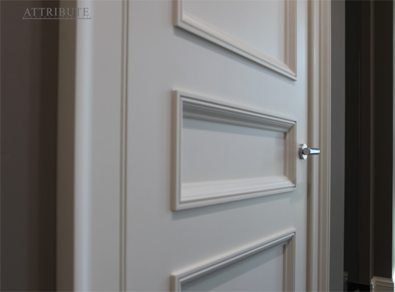 "Серия дверей ""Престиж"""