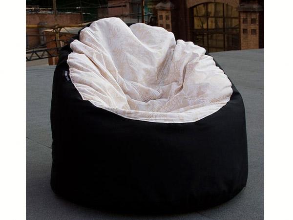 Кресло бескаркасное мешок