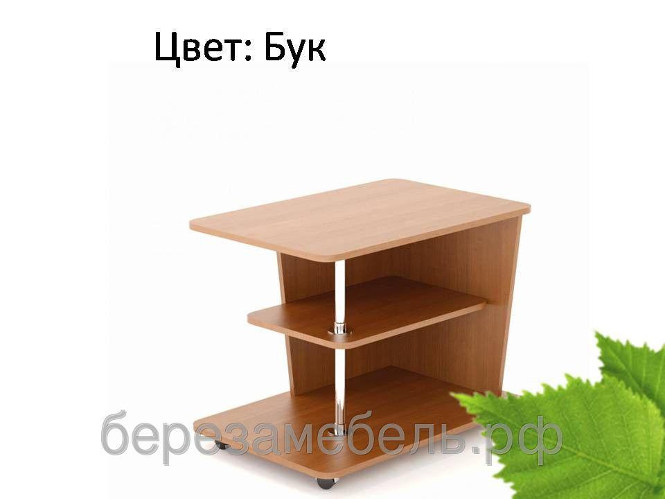 Стол журнальный СЖ-02