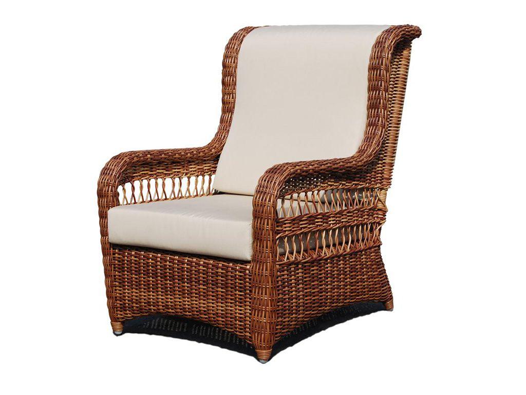 Кресло Bony
