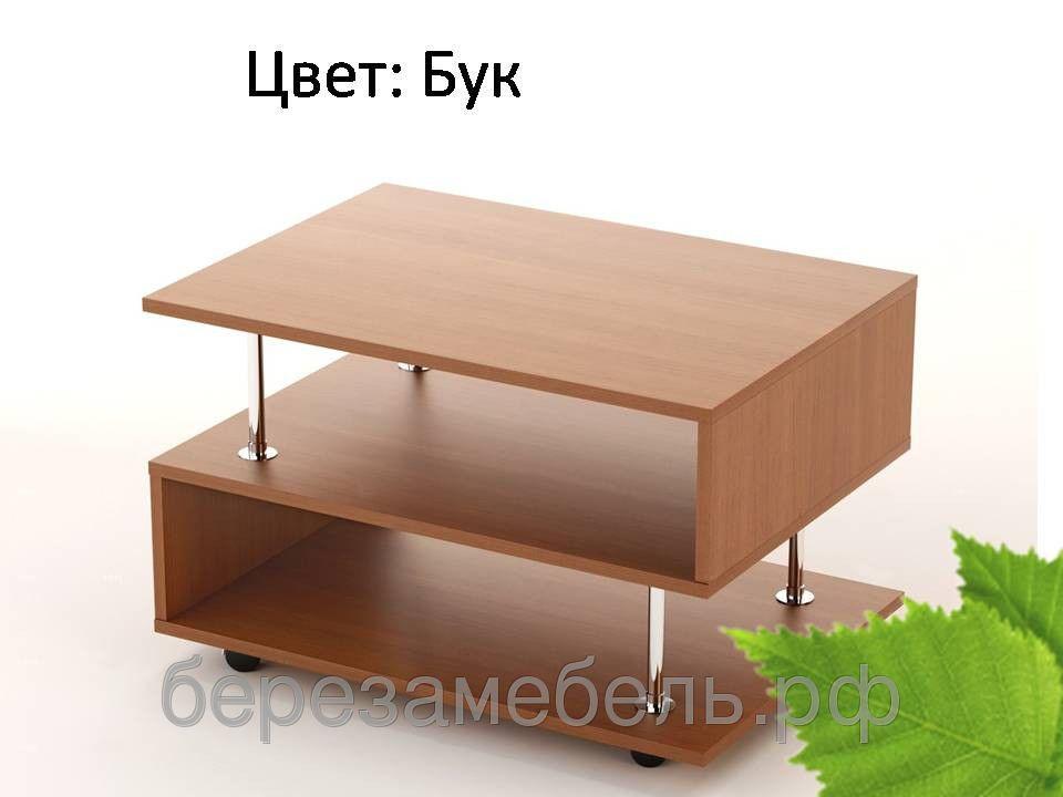 Стол журнальный СЖ-04