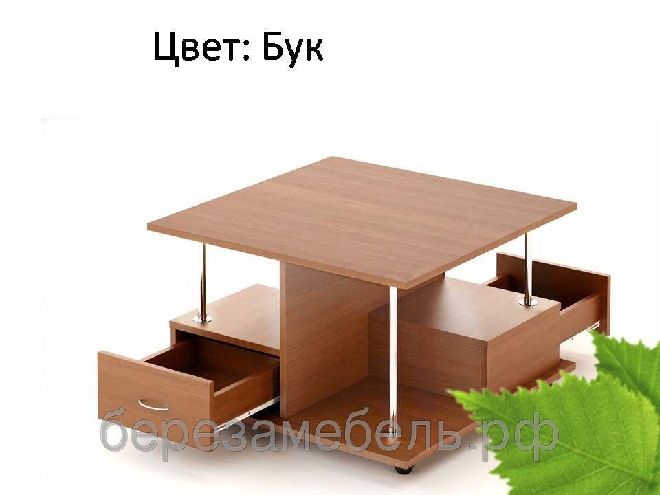 Стол журнальный СЖ-06