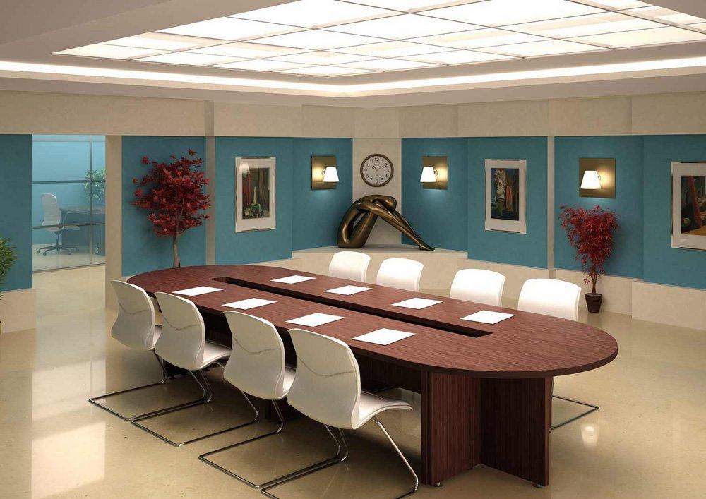 Кабинет для руководителя Сатурн