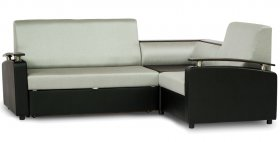 Угловой диван-кровать Марк