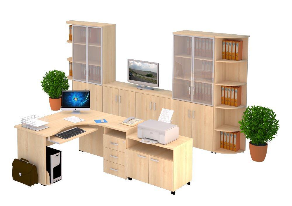 Мебель для персонала Нео