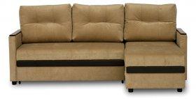 Угловой диван-кровать Нельсон