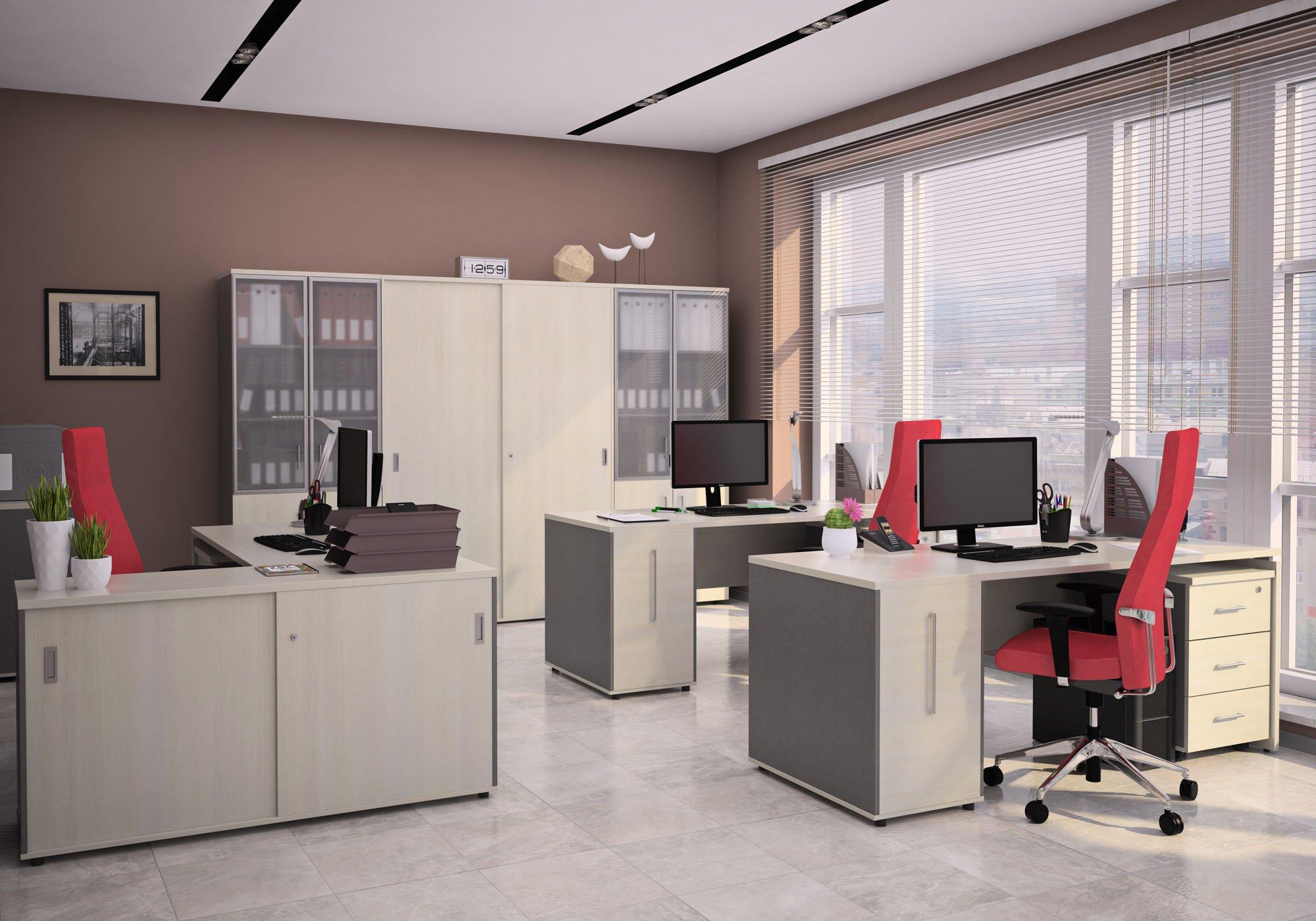 Мебель для персонала Макс