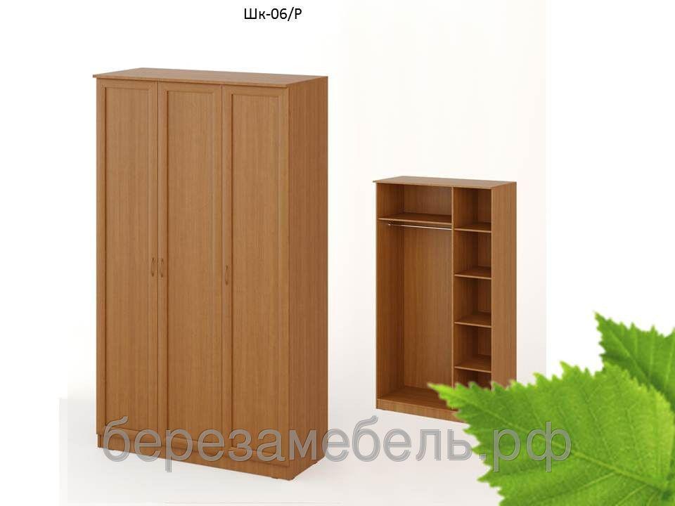 Шкафы распашные фото