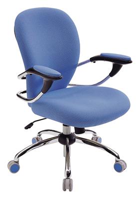 Офисное кресло оператора CHAIRMAN 686