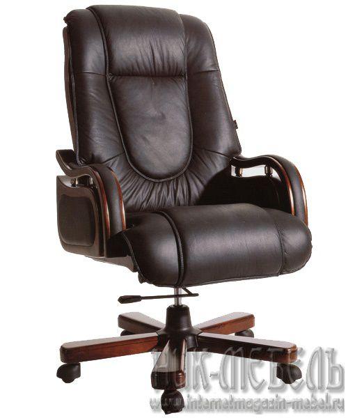 Корея-Кресло для руководителя Saturno