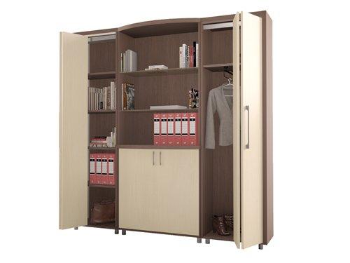 Шкаф для одежды Сенатор