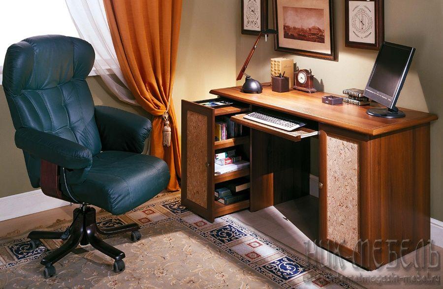 Стол письменный 1 - фасад Narancha