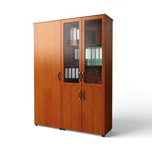Шкафы в кабинет руководителя Магистр