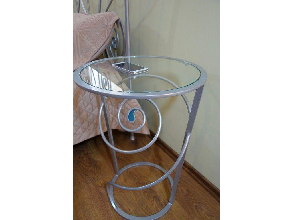 Прикроватный столик арт.001