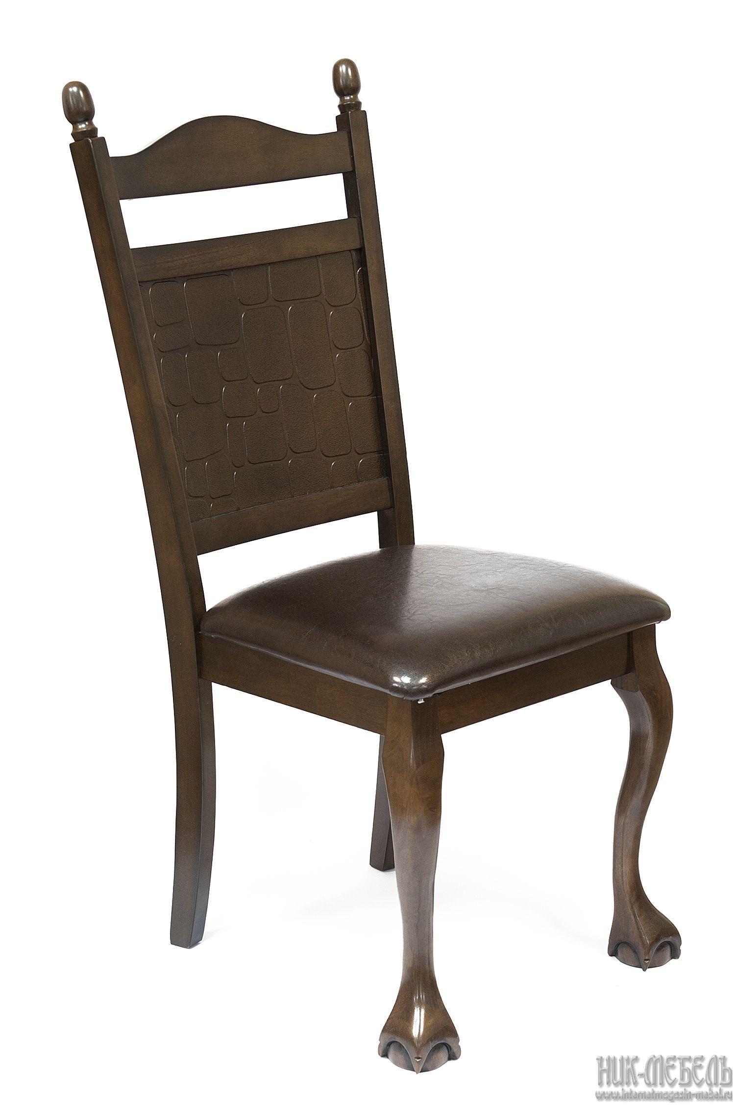 Стул с мягким сиденьем 466 APU-E