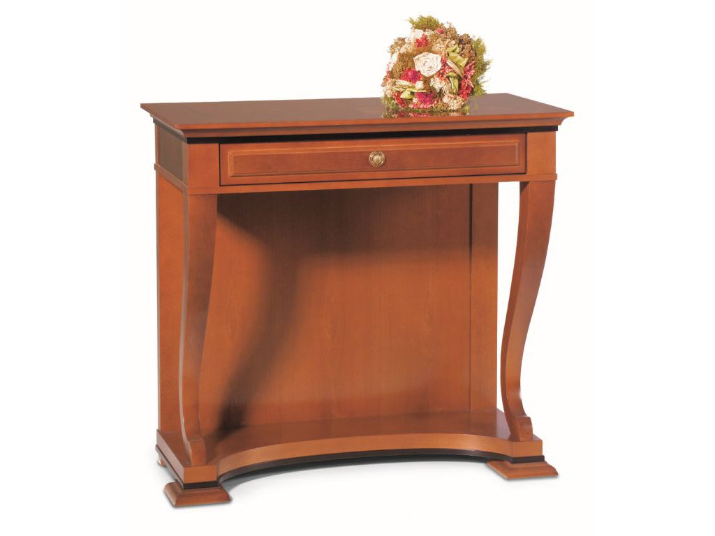 Консольный столик Bidermajer