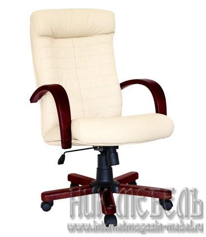 Кресло для руководителя Консул Экстра