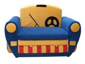 Детская мебель:Детские диваны:Детский диванчик Бумер