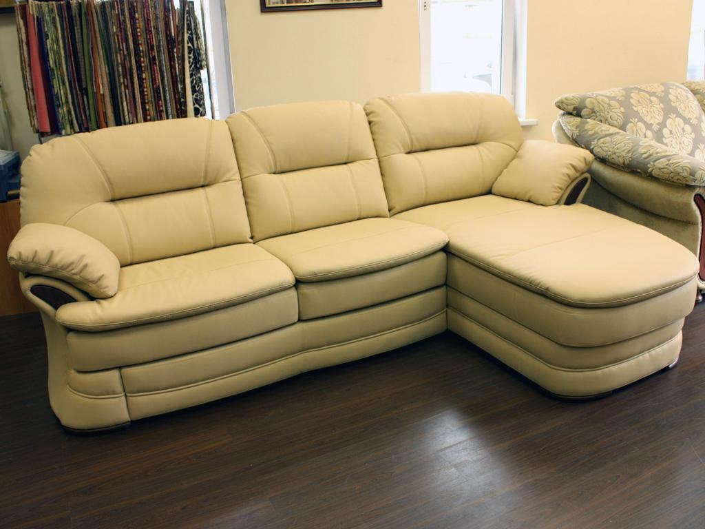 Угловой диван Детройт
