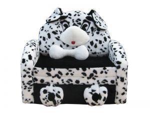 Детская мебель:Детские диваны:Детский диванчик Собачка