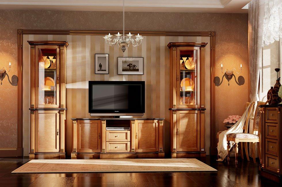 Мебель Белоруссии Гостиные В Москве