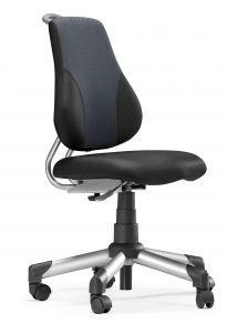 Детское компьютерное кресло Libao C-01 (black)