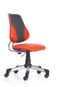 Детское компьютерное кресло Libao C-01 (red)